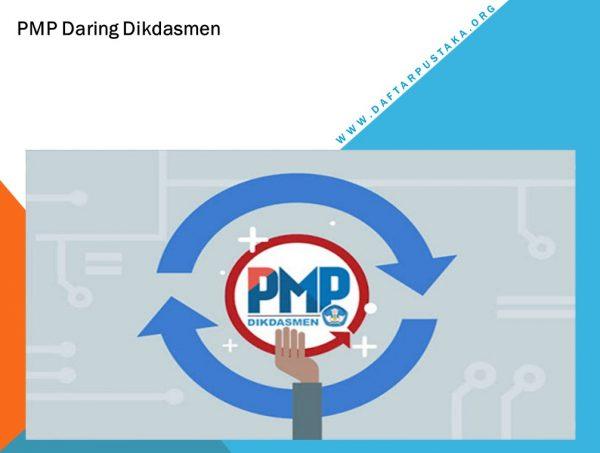 PMP Daring Dikdasmen