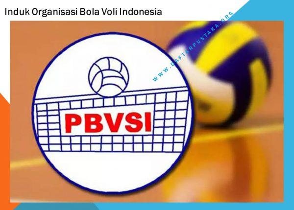 Induk Organisasi Bola Voli Indonesia