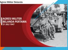 Agresi Militer Belanda